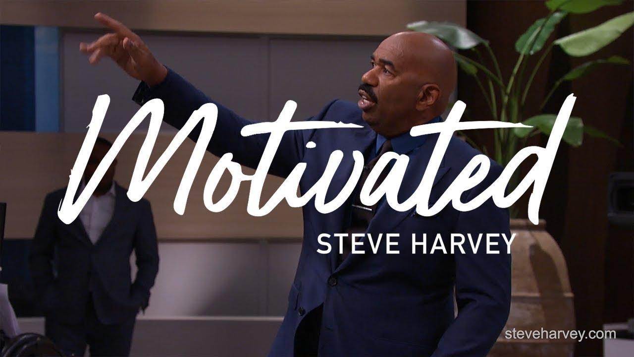 Steve Harvey   Prayer Changes Things
