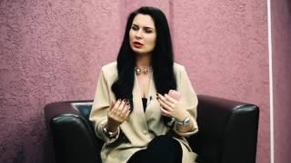 Сибирь Онлайн   Интервью с Настасией Майоровой