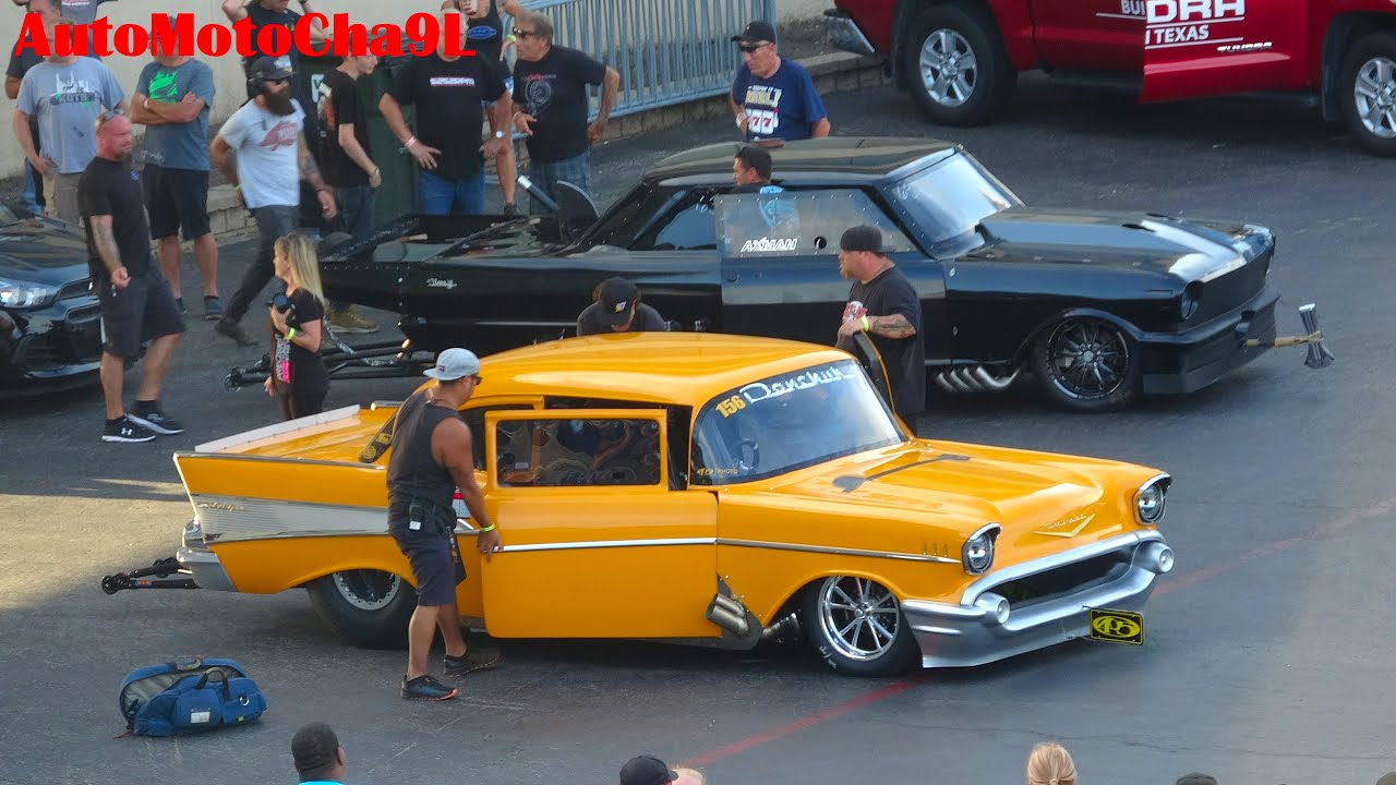Download America's fastest street cars - STREET OUTLAWS NO PREP KINGS IN CHICAGO