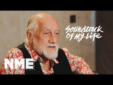 Mick Fleetwood - Soundtrack Of My Life