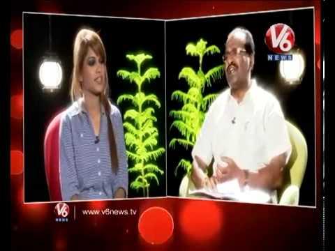 Kathi Karthika Exclusive Interview With...
