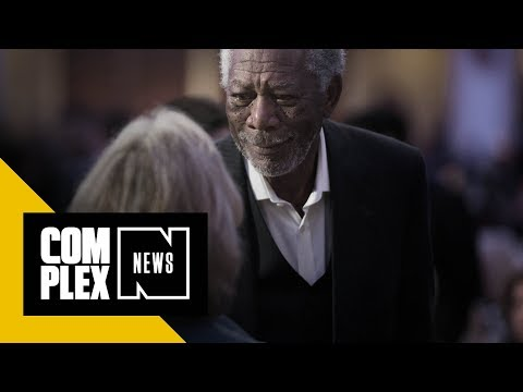 Morgan Freeman Responds to Misconduct Allegations in New Statement: 'I Did Not Assault Women'