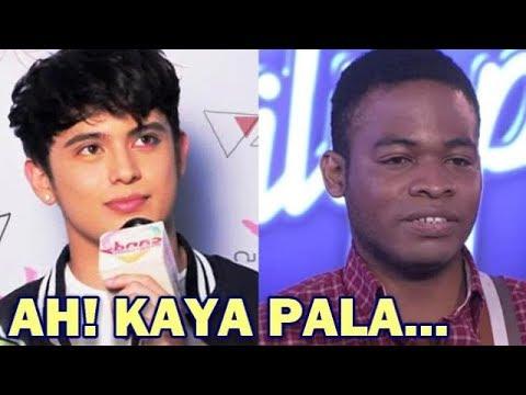 Download James Reid INAMIN TOTOO Dahilan Bakit Hindi Nakapasa si Luke Baylon sa Idol Philippines