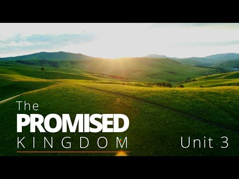 God's Big Picture 3: The Promised Kingdom