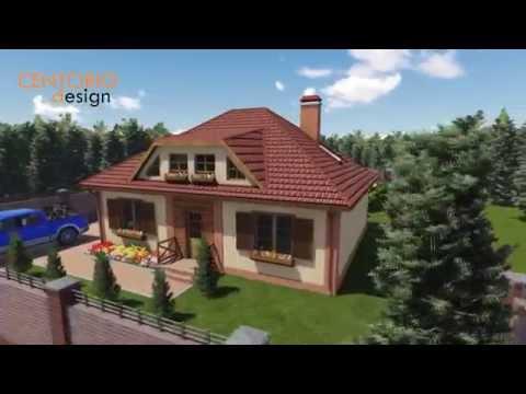 Проекты коттеджей от 150 до 300 кв м Архитектурная