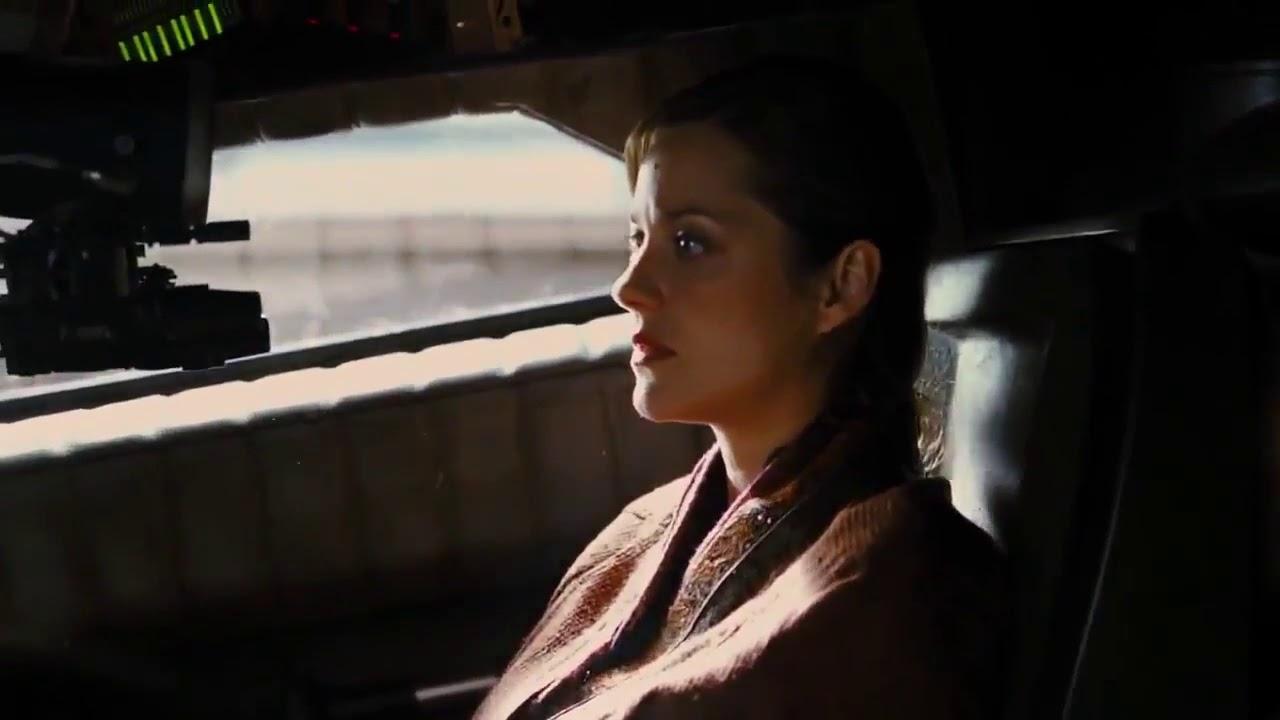 The Dark Knight Rises Best Scene Batman Christian Bale Bane Tom Hardy Marion Cotillard Anne Hathaway