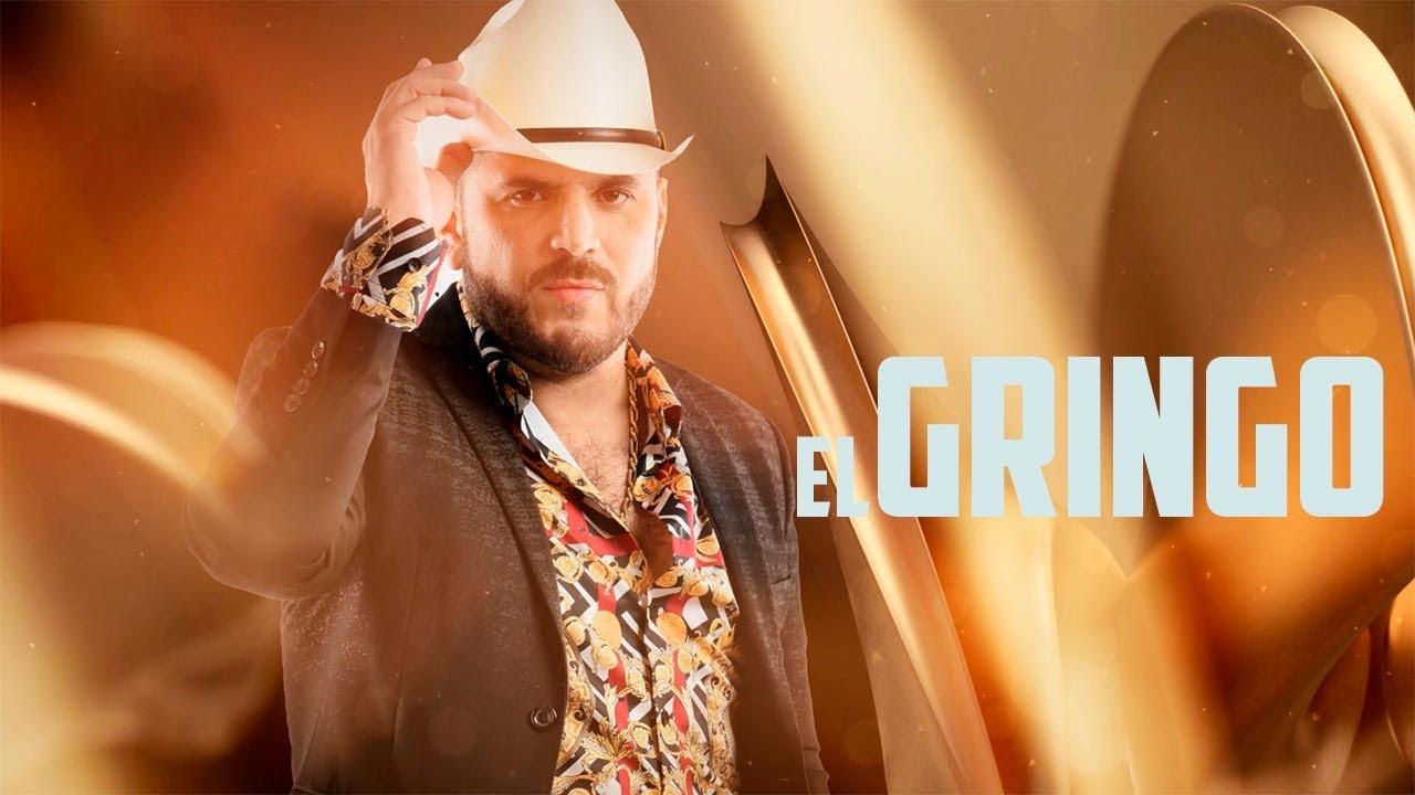 Download El Komander - El Gringo (Lyric video)
