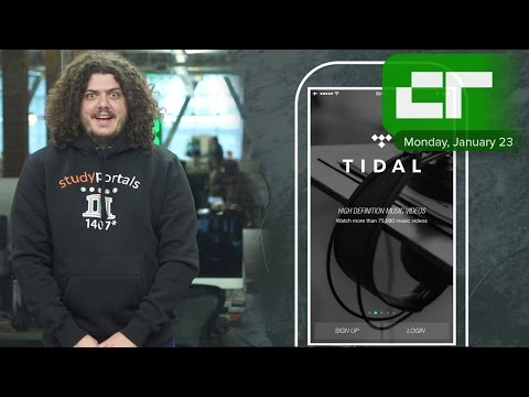 Sprint Takes 33% Stake in Tidal   Crunch Report