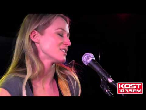"""Jewel- """"Who Will Save Your Soul"""" Live Acoustic"""