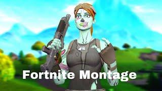 Fortnite Montage - Everyday (Logic, Marshmello)
