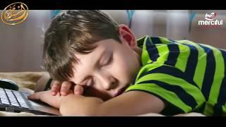 Аллах не любит, когда спят на животе!