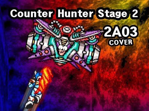 Megaman x5 zero stage 2