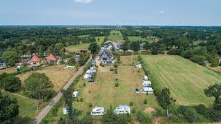 Camping Het Schuttersplek - Drogeham - Friesland
