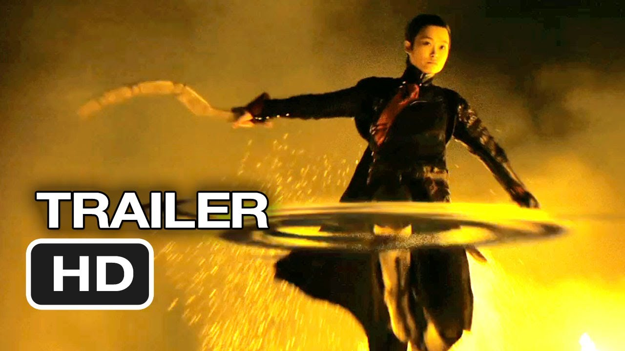 The Guillotines Official US Release Trailer #1 (2013 ...
