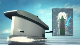 Next Media: Cargo ship's hull acts as giant sail