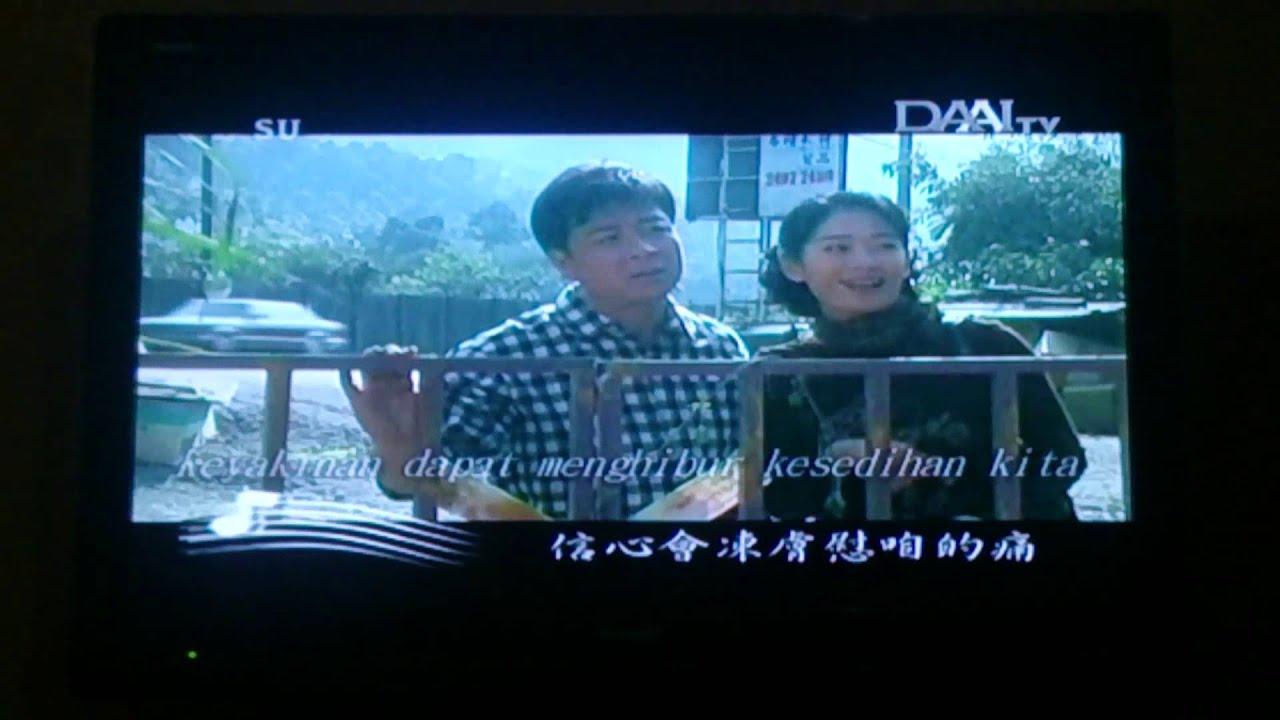 大愛劇場 - 美麗的歌 (片尾曲) - 美麗的歌 演唱:范俊逸 @ DAAI TV - YouTube