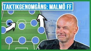 Hur Rösler gjort Malmö FF till Sveriges bästa lag