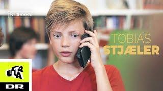 Tobias stjæler | Klassen | Ultra
