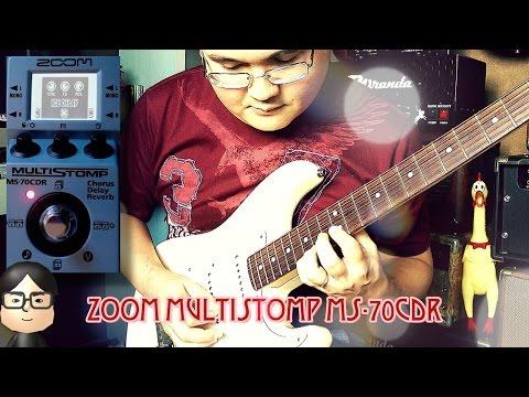 Zoom MS-70CDR (Roberto Torao)
