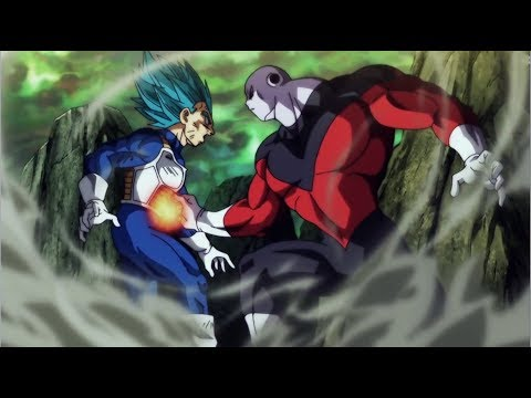 Dragon Ball Super Episode Download & Watch English & Hindi Subtitle Goku Vs Jiren Full Fight