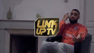 Clue - Fvck Me For It [Music Video] | Link Up Tv