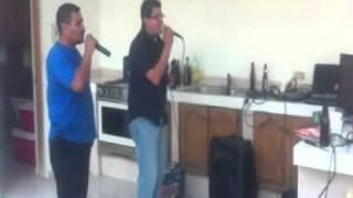 Dueto Miseria- Falsa Traicion (demo)