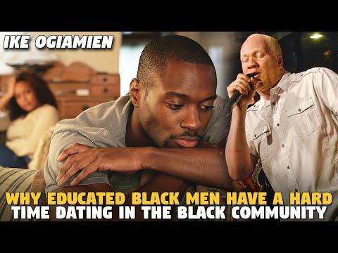 dating educated black men
