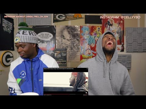 "Montana Of 300 x No Fatigue x $avage x Talley Of 300 ""FGE Cypher Pt.6"" - REACTION"