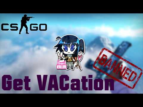 Get a VACation   Folge:#001
