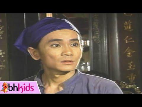 Thầy Lang Bất Đắc Dĩ   Phim Cổ Tích Việt Nam Ful HD