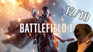 Удаленное видео ITPEDIA! Шевцов про Battlefield 1