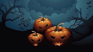 Halloween Music - Jack-O