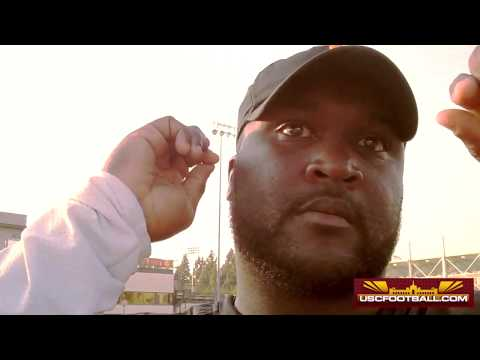 Tee Martin talks Week 1 matchup and expectations