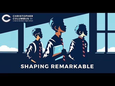 Christopher Columbus High School   Open House 2020