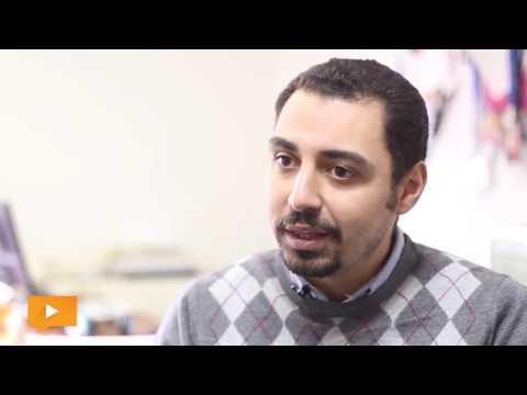 أحمد عبد الوهاب الباحث الاقتصادي بالمركز المصري يتحدث عن تبعيات تحرير سعر العملة فى مصر