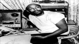 Marvin Gaye - I Heard It Through The Grapevine (Knuckle G Remix)