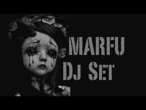 MARFU DJ SET PODCAST 20 SEPTEMBER 2016