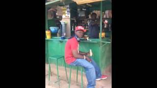 MUSIQUE TRADITIONELLE BURKINABE - SALOU- BURKINA FASO