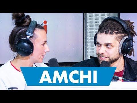 """AMCHI Про песню """"ПРОЧЬ"""", про BlackStar и личную жизнь/ #ХЗШОУ"""