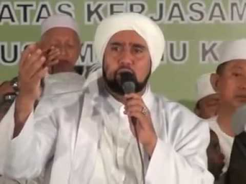 Habib Syech Bin Abdul Qodir Assegaf   Qod Kafani Lirik