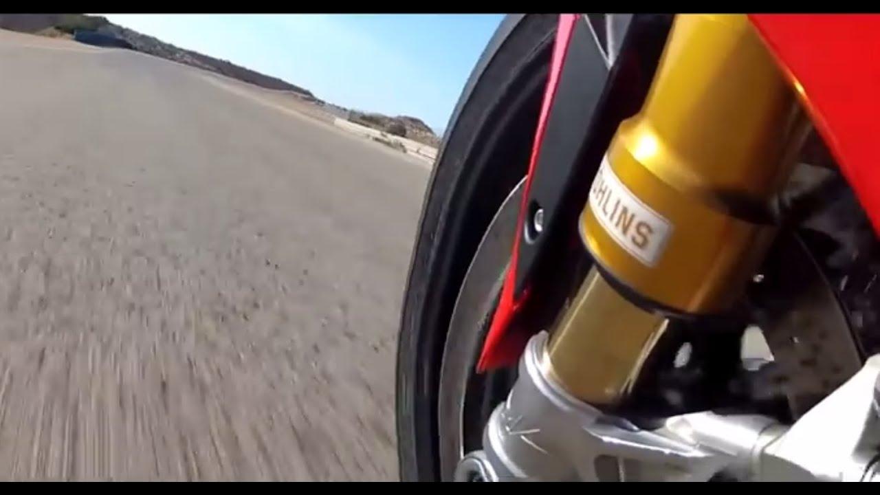 Öhlins Racing - Boosting suspension performance with Simcenter Amesim