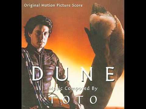 Dune ending theme
