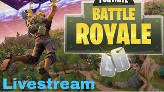 De Fortnite Battle Royale spielt mit Zuschauern/BL MEMBER/260 + Siege und neue Haut