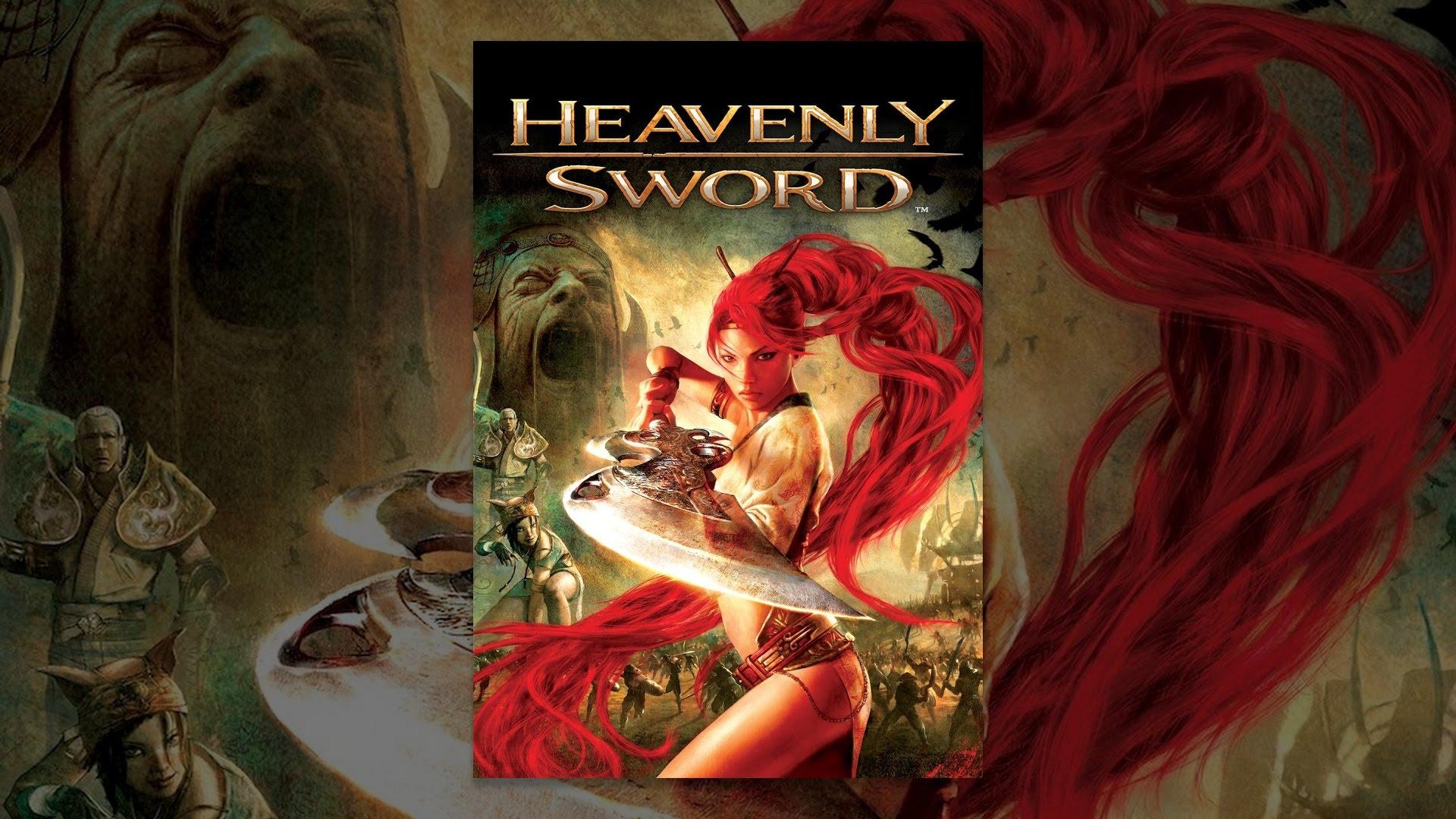 Download Heavenly Sword