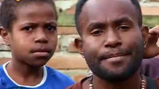 Papua Merdeka  Voice : Kristianus Douw