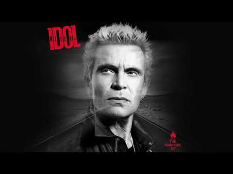 Billy Idol – Baby Put Your Clothes Back On