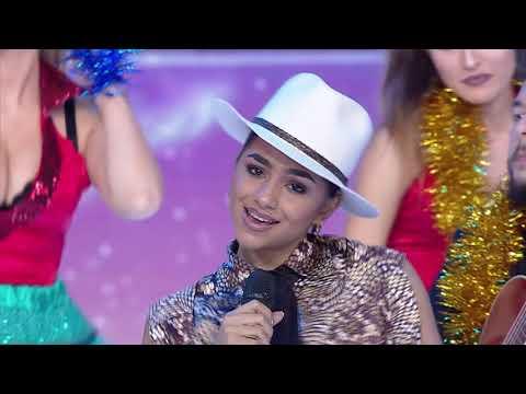 Gipsy Casual - Shake The Bull | Revelionul Starurilor 2019