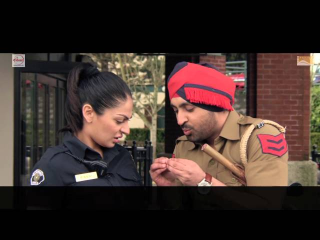 Jatt & Juliet 2 trailer Travel Video