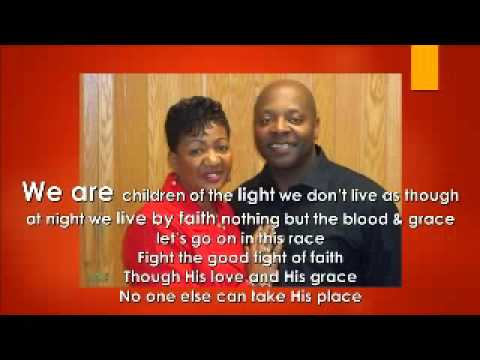 this little light 2015 Lyrics