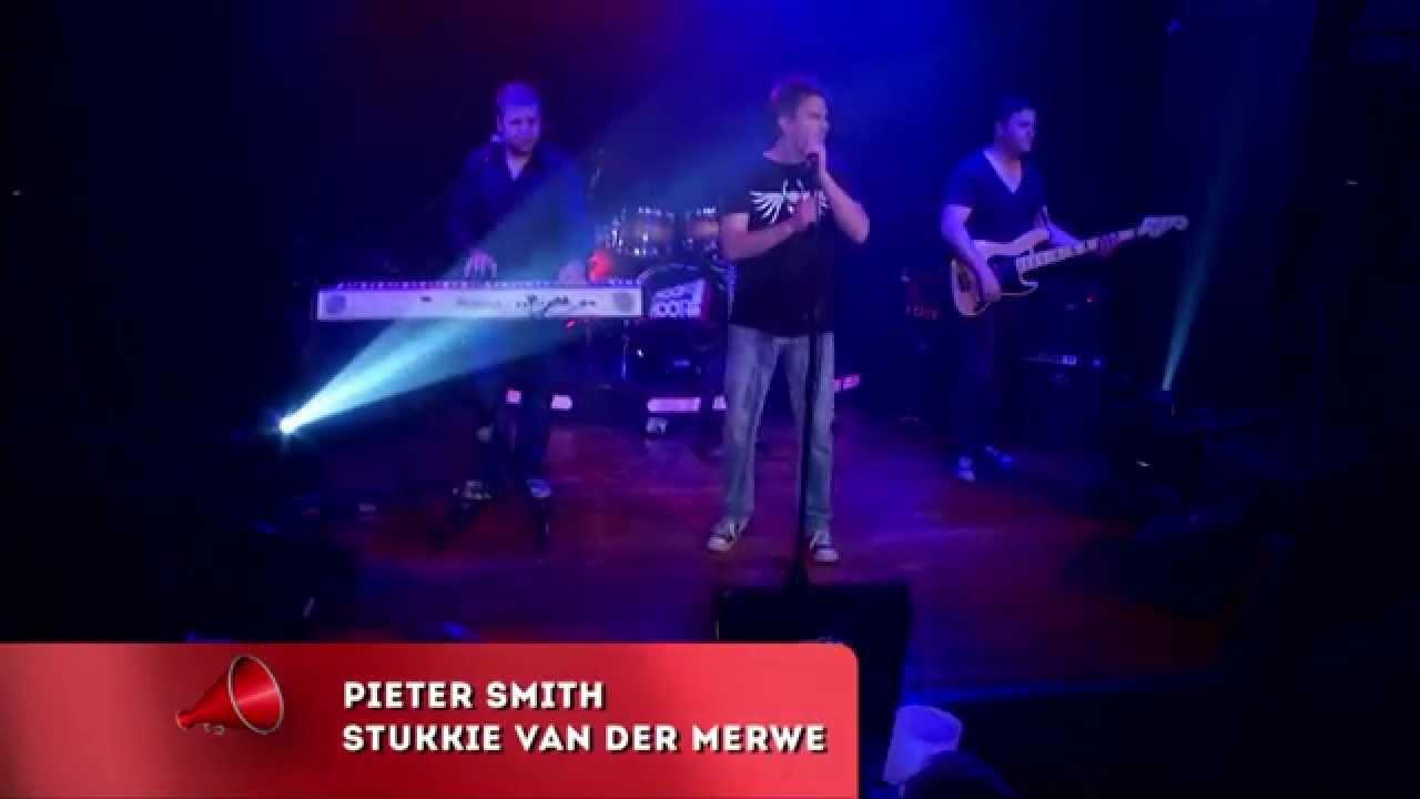 Pieter Smith - Stukkie Van Der Merwe